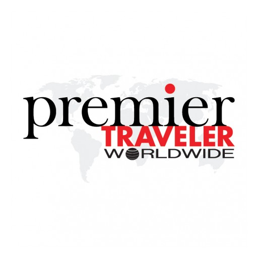 Premier Traveler (PT) Worldwide Honored by the Five Awards from the Prestigious North American Travel Journalists Association
